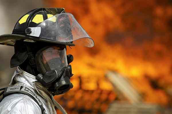 При пожаре в церкви в Пензенской области сгорели мощи святого