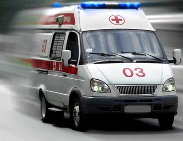 Трое детей провалились под лёд в Волгоградской области