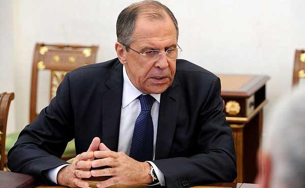 Лавров ответил советской шуткой на обвинения со стороны американских СМИ