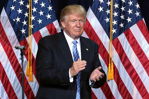 Президент США Дональд Трамп назвал Ким Чен Ына «ловкачом»