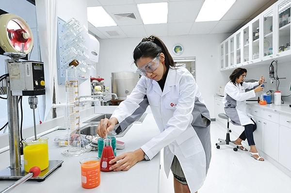 Учёные: Никотиновая кислота поддерживает работу пищеварительной системы и укрепляет сосуды
